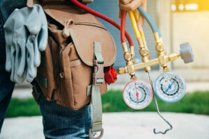 Benefits of HVAC Maintenance