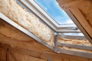 Efficient HVAC: Insulating Your Home