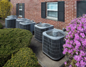 History of Modern Air Conditioning