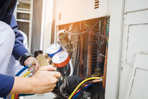 The Importance of Furnace Maintenance