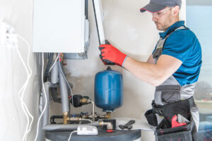 Regular Maintenance Can Expand the Life of Your Furnace