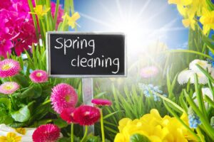 Springtime Tips for Your HVAC System