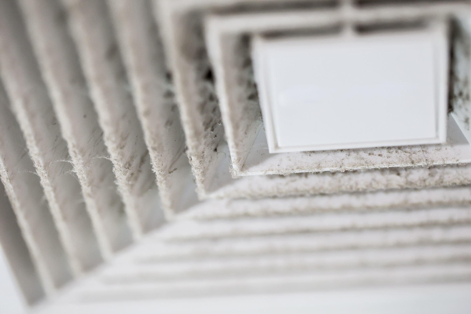 Dirty Air Ducts can cause Health Issues