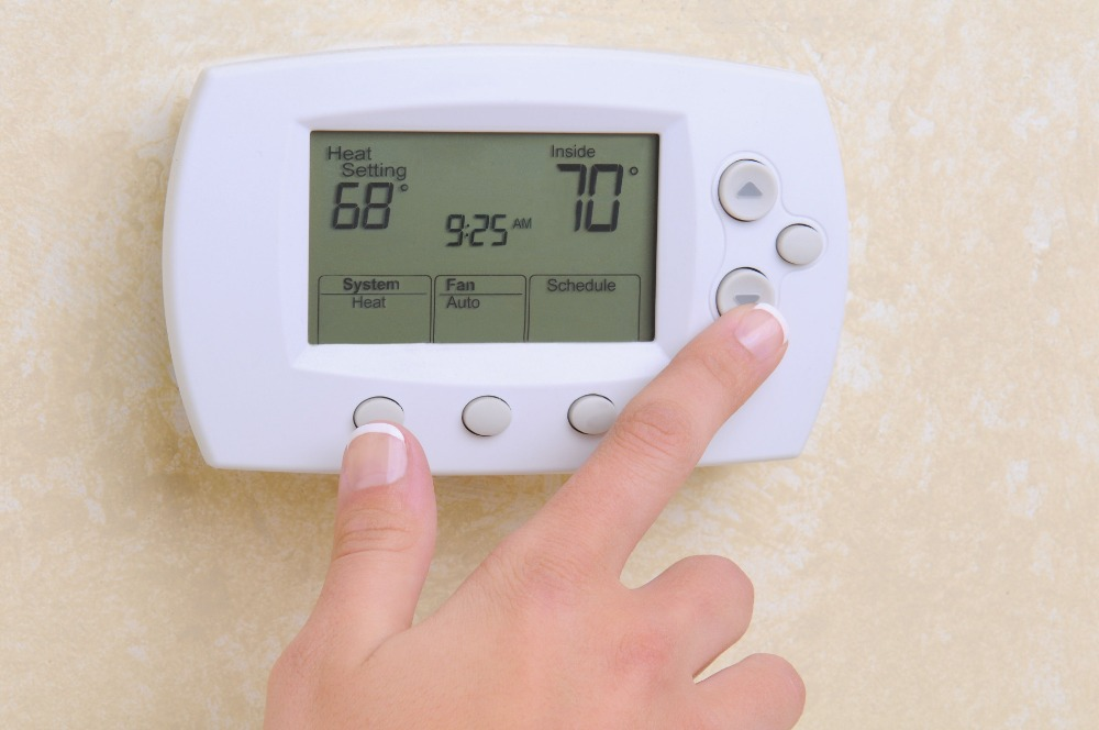 Winter Tips for Heating Your Home (Without Wasting Money)