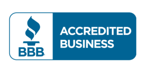 BBB Accredited Business Since 2010