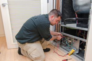 Heater Repair Services