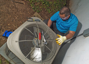 24 Hour Emergency A/C Service in Greater Houston Area