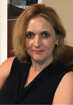 Joanna Belz-Smith - Vice President