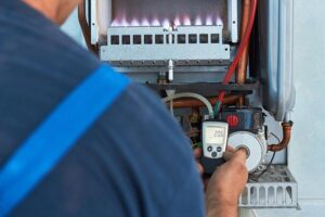 Gas Furnace Repair