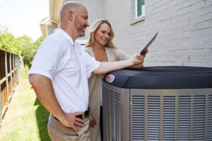 HVAC Replacement and Upgrade Services