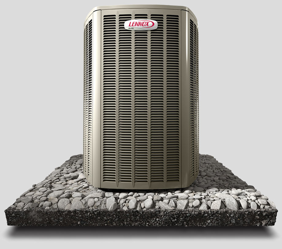 New A/C System Installation - Special Financing for 36 Months with Approved Credit on New Complete A/C Systems*