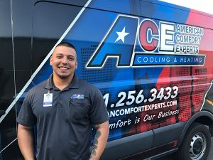 Josh Bockel - Service Manager