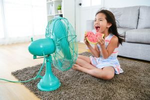 How to Keep Your Home Comfortable and Efficient This Spring and Summer