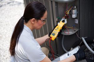 AC Repair & Diagnostics