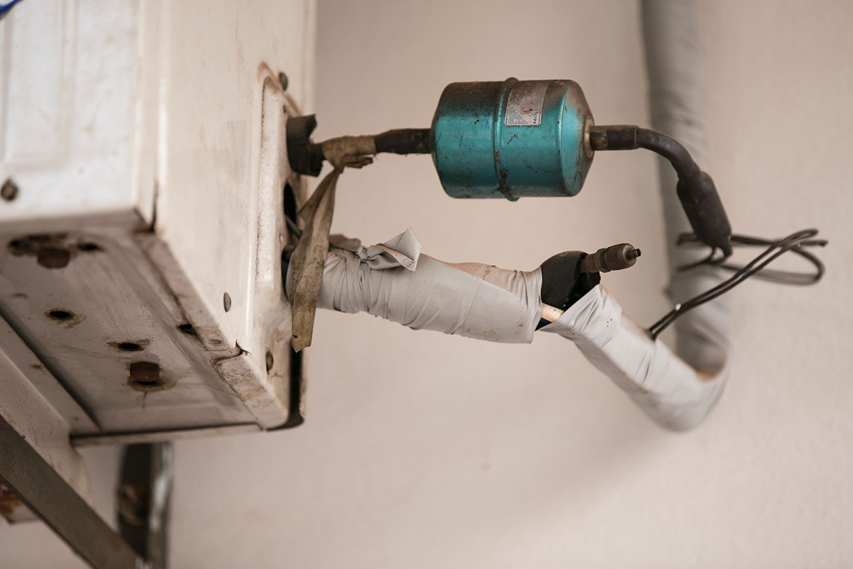 Signs Your Heating System May Need Repair